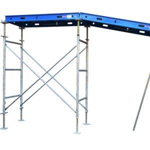 Modular Aluminium Panel Systems