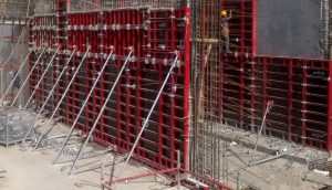 Condor Comax Wall Formwork