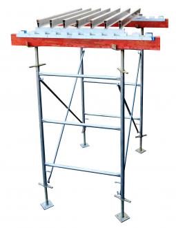 ROYALribdek Modular Slab System